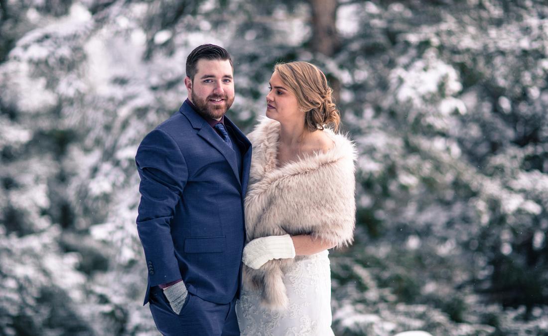elopement photographer breckenridge colorado