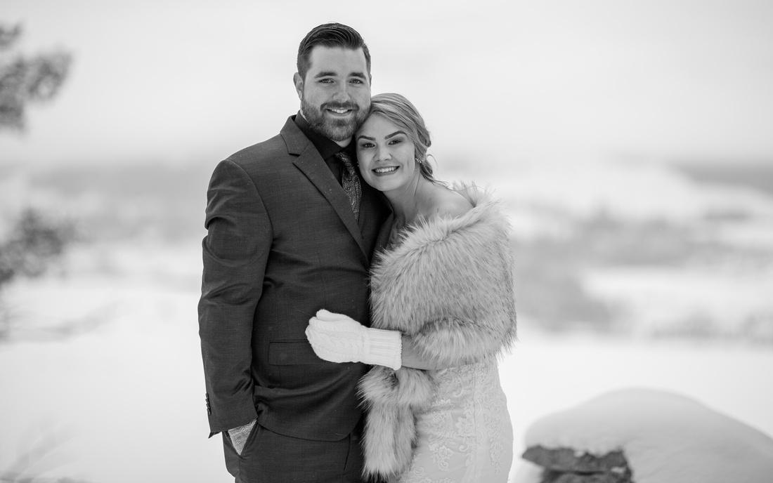 elopement photography Breckenridge colorado