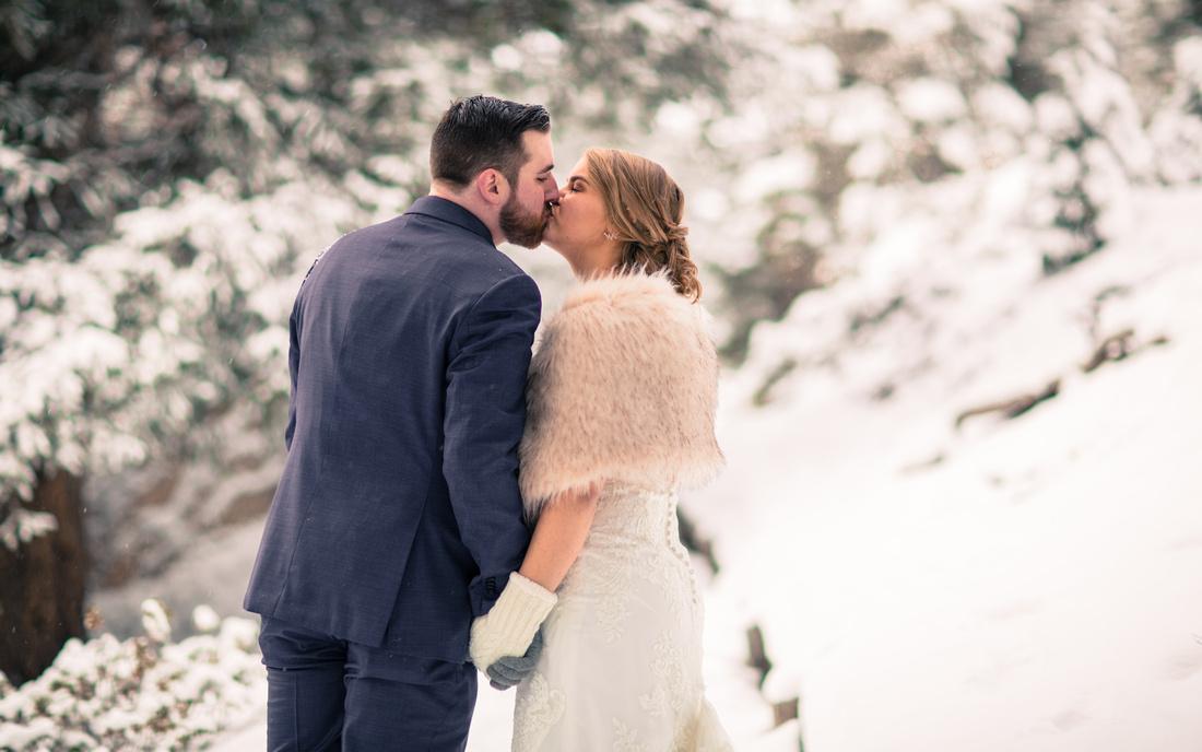 breckenridge elopement photographer