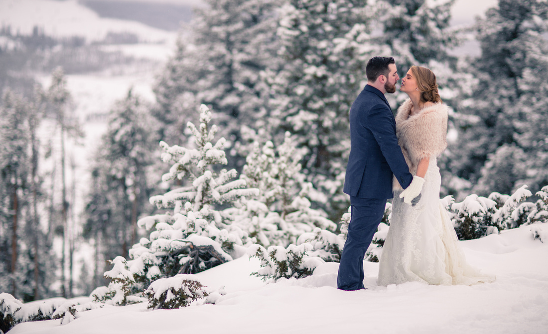 Sapphire Point wedding photographer