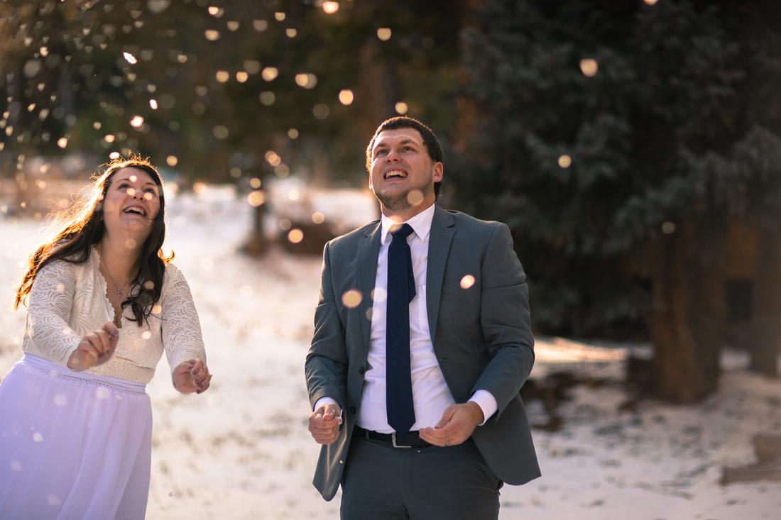 Vail wedding photography Colorado