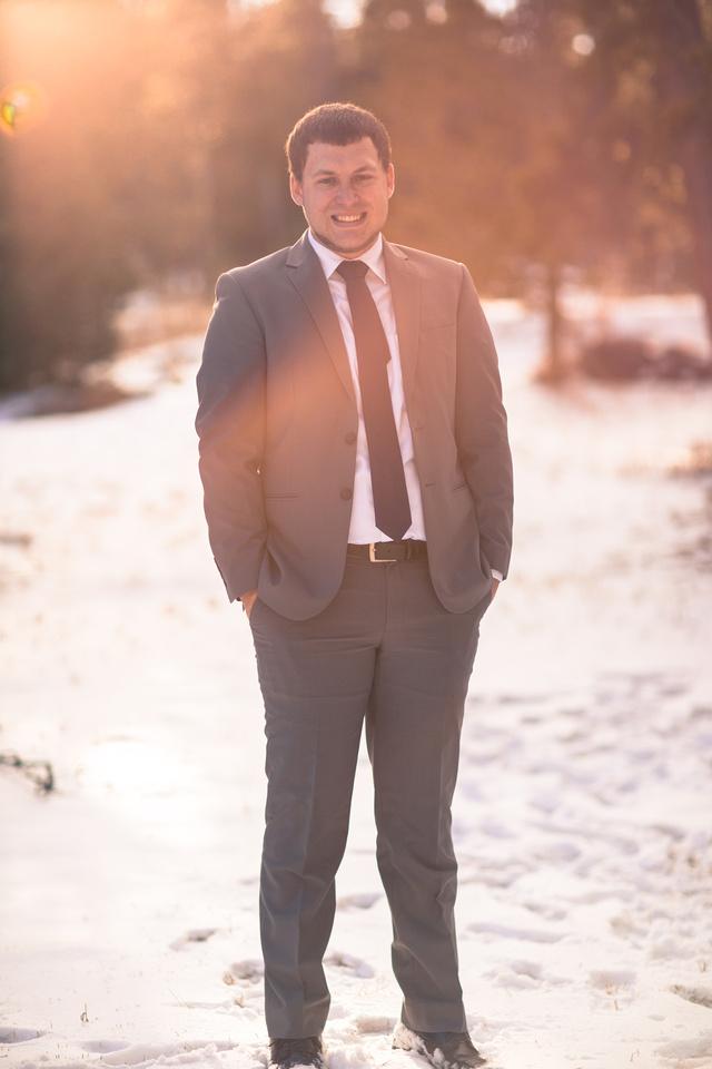 Wedding photographer Denver Colorado