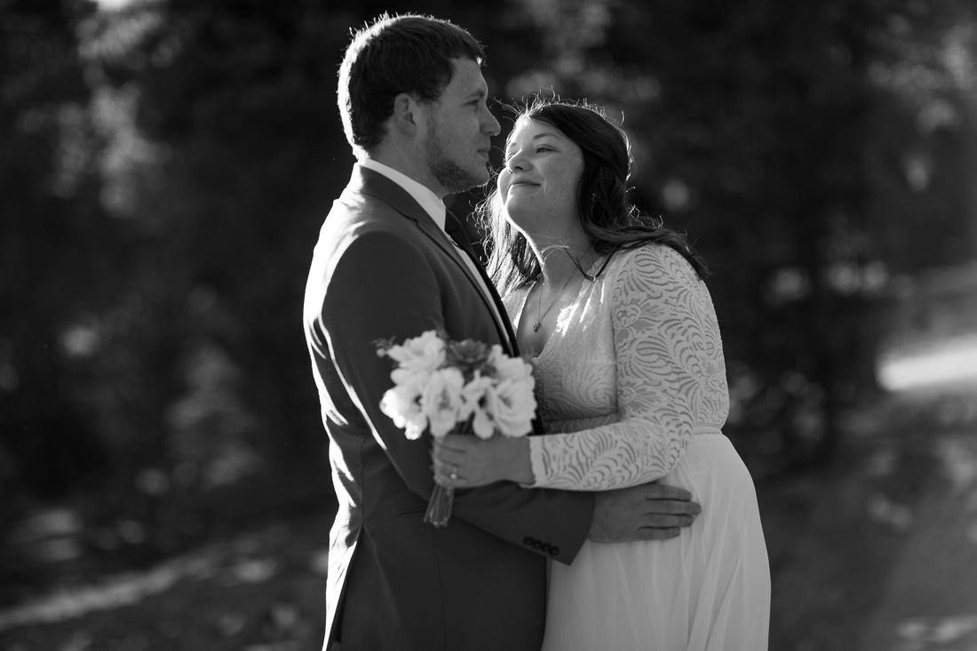 wedding photographer Vail Colorado