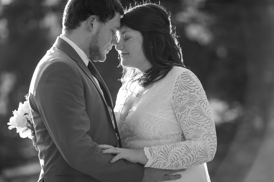 wedding photographer Breckenridge Colorado