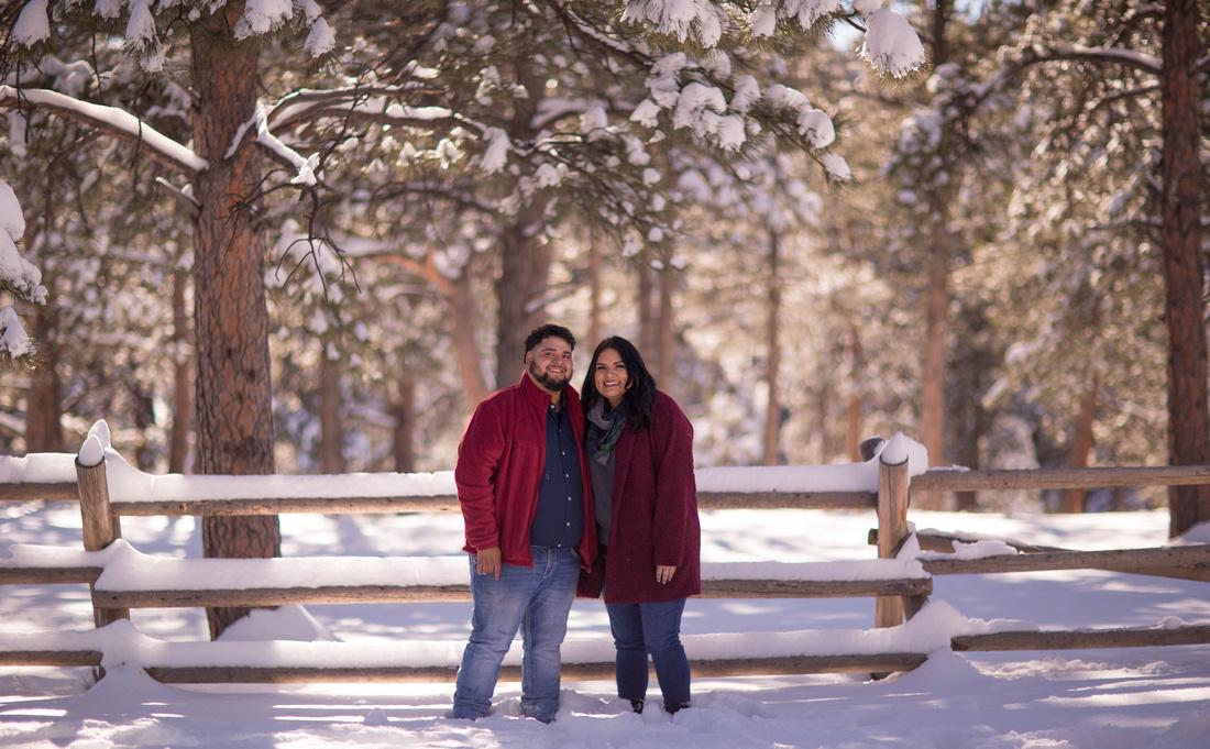 Breckenridge family photographer affordable