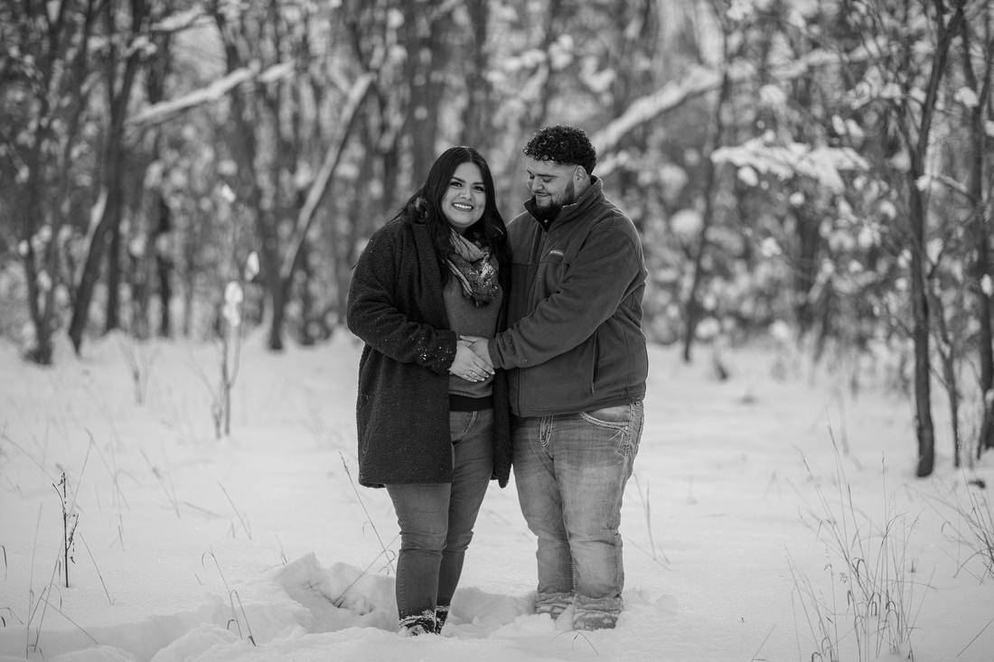 couple portraits Denver
