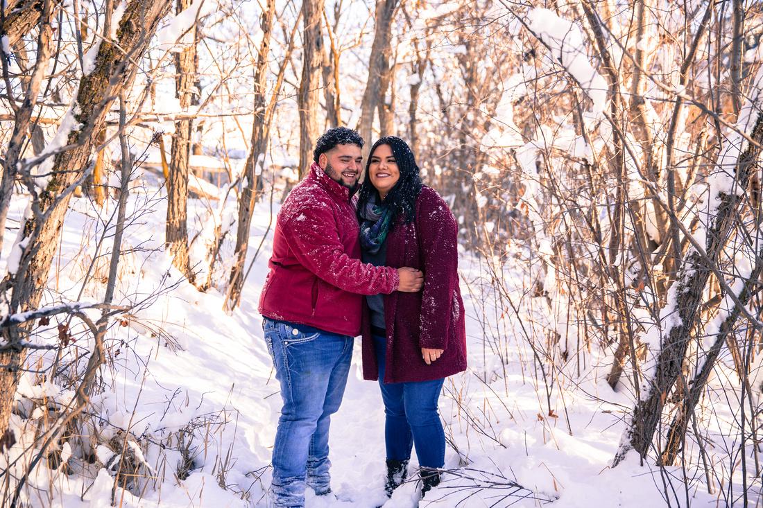 Family photos colorado mountains