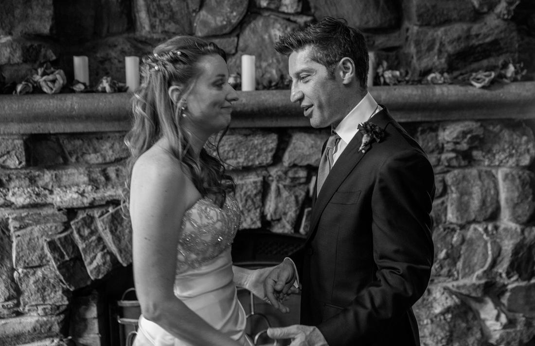 chief hosa lodge wedding photos