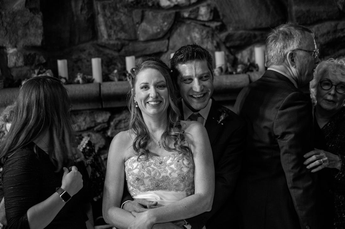 chief hosa lodge wedding portraits