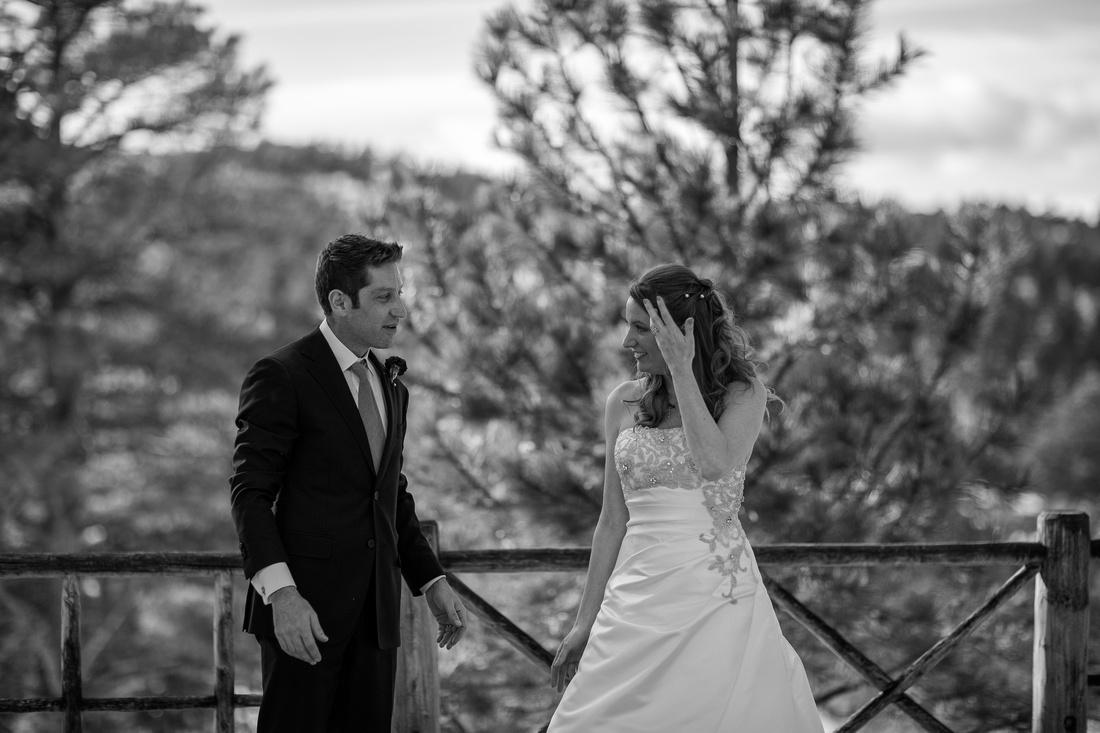 Wedding Photographer Chief Hosa Lodge