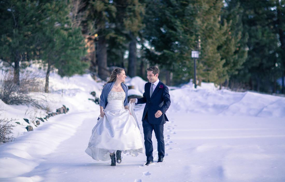 Chief Hosa Lodge wedding photography