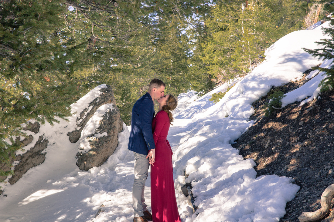 Wedding photography Sapphire Point Colorado