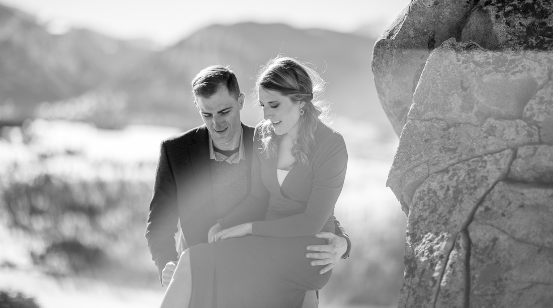 engagement photographer breckenridge colorado