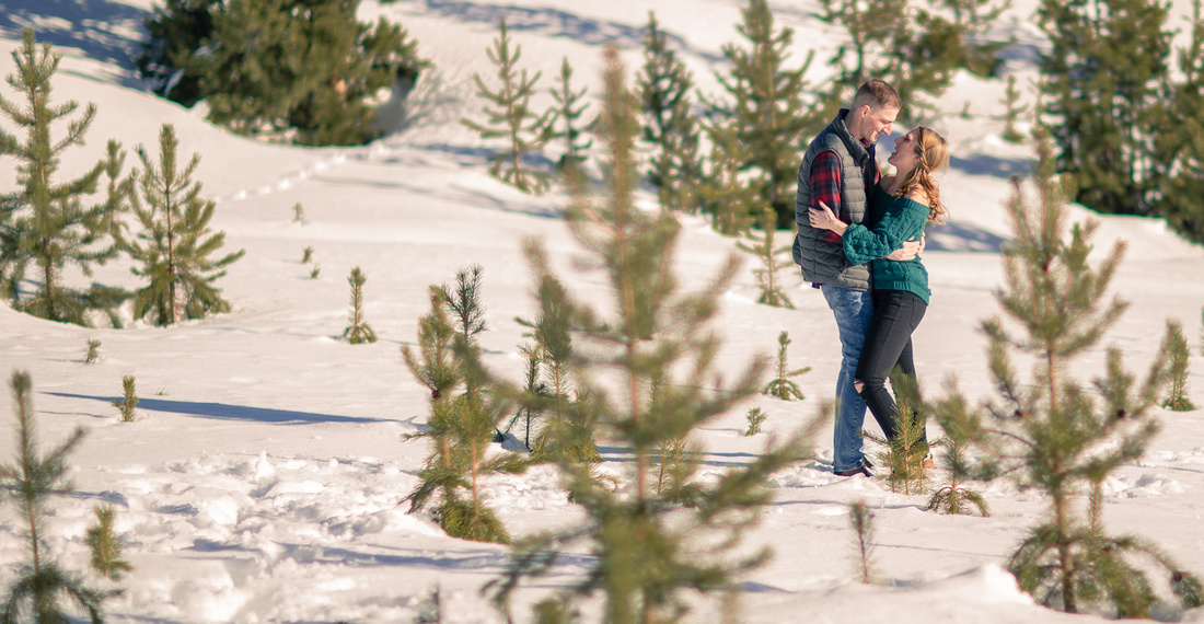 affordable wedding photographer breckenridge
